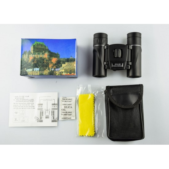 High-powered high-definition children's handheld portable outdoor sight glasses