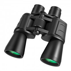 Binocular high magnification night vision all-optical green film outdoor sight glasses