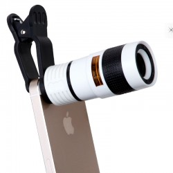 Customized outdoor portable high magnification high list tube glasses